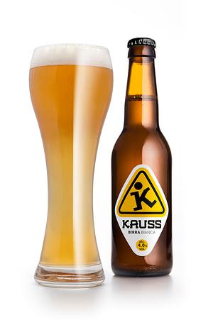 Birra bianca Kauss