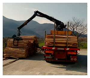 Legna_camion